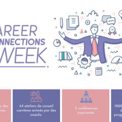 La Career Connections Week revient àAudencia