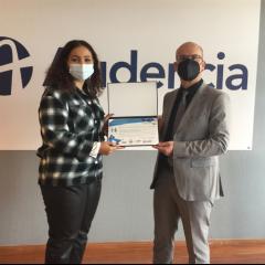 Audencia signe la Charte « Cpas1option»
