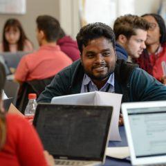 Un nouveau programme en finance et data management