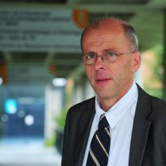 Arnaud Poitou nommé directeur de Centrale Nantes