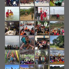 Retour en images sur le projet social et solidaire 2018