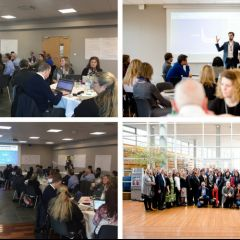 PRME Champion Institutions meet in Audencia
