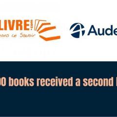 Discover the RecycLivre x Audencia report!