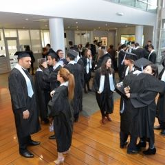 3 international medias ranked Audencia MBAs among the best MBA programs worldwide