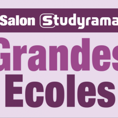 Salon Studyrama Grandes Ecoles Rennes