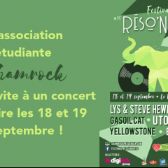 Festival Réso'Nantes