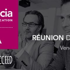 Réunion d'information : Formation EMBA