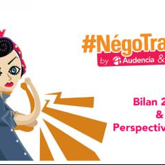[Newsletter] #NégoTraining : bilan 2020 et perspectives 2021