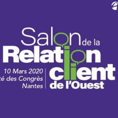 Audencia participe au Salon de la Relation Client !