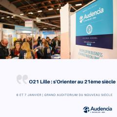 Salon O21 à Lille