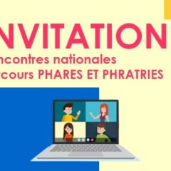 Participation des étudiants à la rencontre nationale FEDEEH
