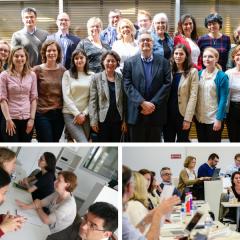 Workshop : un succès pour la 2e édition !