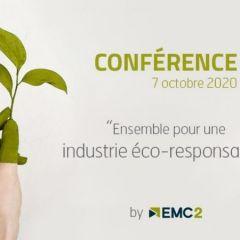 Conférence pour une industrie éco-responsable