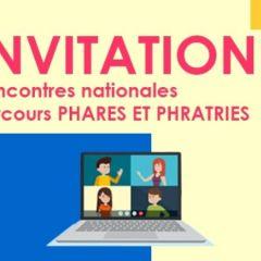 Participation des étudiants à la rencontre nationale FEDEEH