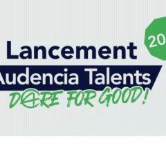 Audencia Talents, le challenge qui responsabilise !