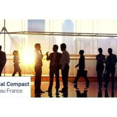 Webinaire du Global Compact sur la Finance Durable