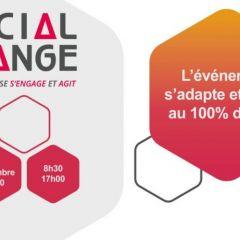 Social Change 2020 forum in 100% digital mode