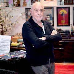 #Iconic_Audencians: Claude-Michel Schönberg, GE 67
