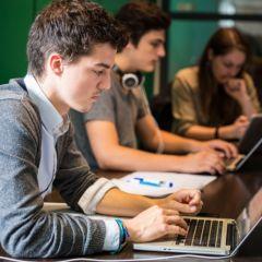 Étude : Digital natives et nouvelles méthodes de recrutement