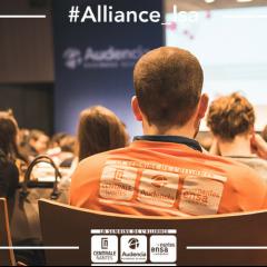 Semaine de l'Alliance 2018