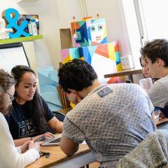 L'Alliance accélère l'innovation pédagogique avec le GRIP