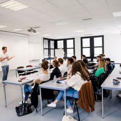 Séminaire d'intégration - AST Bachelor
