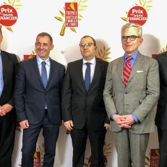 Le réseau des Directeurs Financiers et de Contrôle de Gestion (DFCG) et Audencia créent un « Executive M.Sc. Directeur financier » à Paris
