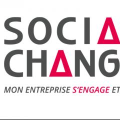 3ème édition de Social Change