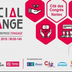 Social Change : le grand RDV dédié à la RSE en entreprise