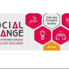 2° édition de Social Change, LE grand RDV nantais de la RSE