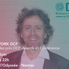 Audencia sera présente lors de l'afterwork DCF !