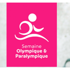 Semaine Olympique et Paralympique au Campus Audencia Paris