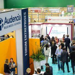 Forum entreprises Audencia 2019