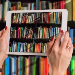 20 000 e-books !