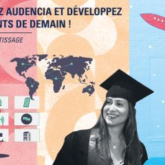 Contribuez au développement d'Audencia