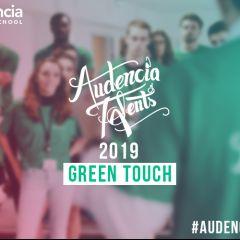 Audencia Talents
