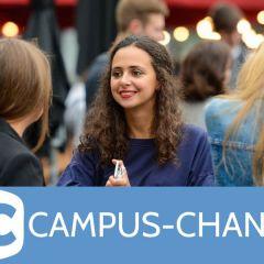 Campus Channel - Spécial Littéraires