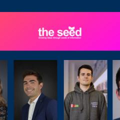 Des étudiants Audencia lancent leur propre média sur l'entrepreneuriat!