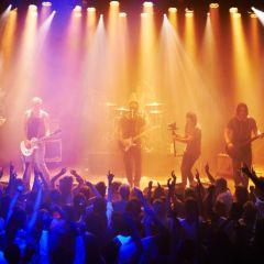 Audencia lance le 1er Mastère Spécialisé® de la filière musicale en partenariat avec Campus M