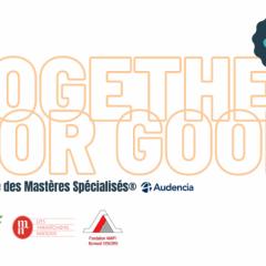 Retour sur le challenge #TogetherForGood avec GRDF !