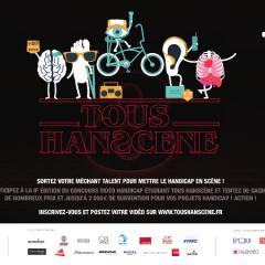 Concours Video Tous HanScene
