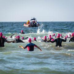 Triathlon Audencia- La Baule : M-1 avant le lancement des inscriptions
