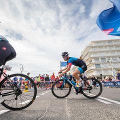 Une 32ème édition du Triathlon Audencia à la Baule