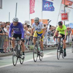 Le Triathlon Audencia - La Baule ouvre les inscriptions