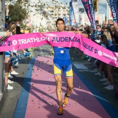 Inscriptions au Triathlon Audencia La Baule 2018