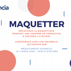 Maquetter - exposition & ateliers