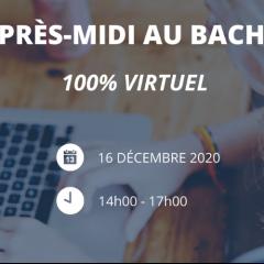 Un après-midi au Bachelor 100% virtuel !