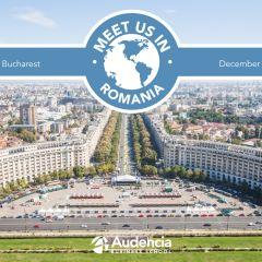 Meet us in Romania