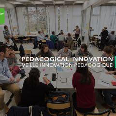 Bulletin de veille innovation pédagogique  - Mars 2019
