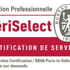 L'Executive Education d'Audencia certifiée Veriselect